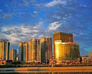 香港-張家界自由行 上海航空公司張家界喜來頓國際大酒店