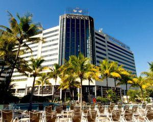 香港-加拉加斯自由行 英國航空-加拉加斯尤羅比爾丁套房酒店