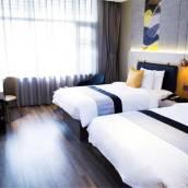 如家商旅酒店(西安大寨路科技路西口地鐵站店)