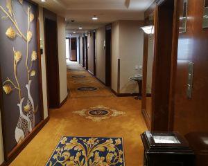 香港-太原自由行 長榮航空-山西大酒店