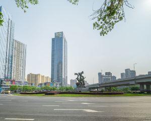 香港-贛州自由行 中國東方航空贛州嘉萊特沁廬酒店