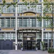 巴黎巴士底波泰酒店美憬閣索菲特酒店