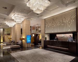 香港-雅典自由行 阿聯酋航空-雅典NJV廣場酒店