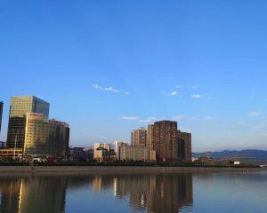 香港-張家界自由行 中國國際航空公司張家界喜來頓國際大酒店