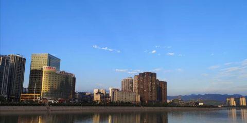 中國國際航空公司張家界喜來頓國際大酒店