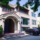 青島57度灰海景別墅度假酒店