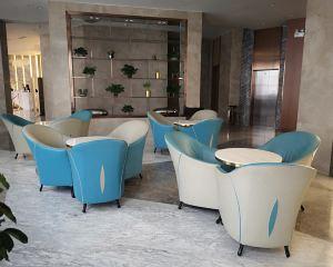 香港-烏海自由行 香港航空-烏海巨海酒店
