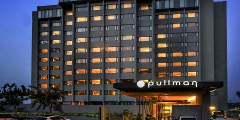 南非航空+鉑爾曼阿比讓酒店