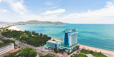 國泰航空海鷗飯店