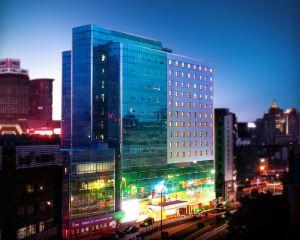 香港-寧波自由行 長榮航空寧波天一廣場新園麗呈酒店