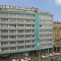 怡東酒店(Hotel Excelsior)