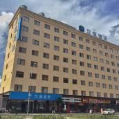 漢庭酒店(上海唐鎮高科東路店)
