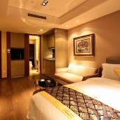 青島中聯眾信度假公寓