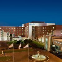 希爾頓羅馬機場酒店(Hilton Rome Airport Rome)