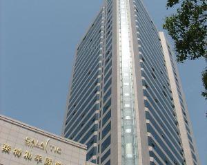 香港-南昌自由行 廈門航空南昌嘉萊特和平國際酒店