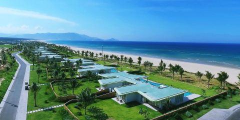 越南航空公司FLC歸仁豪華度假酒店