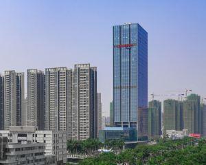 香港-湛江自由行 中國國際航空公司湛江人民大道希爾頓歡朋酒店