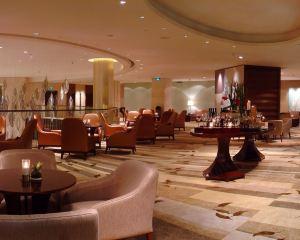 香港-武漢自由行 大韓航空武漢馬哥孛羅酒店