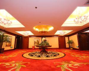 香港-太原自由行 香港航空太原華康帝景大酒店
