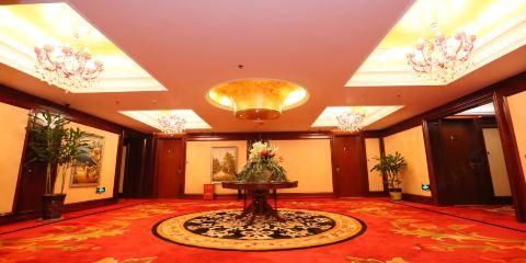 香港航空太原華康帝景大酒店