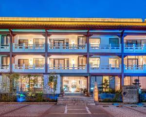 香港-黃山自由行 中國國際航空公司歙縣新安賓館