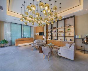 香港-黃山自由行 中國國際航空公司悅居酒店(黃山屯溪老街店)