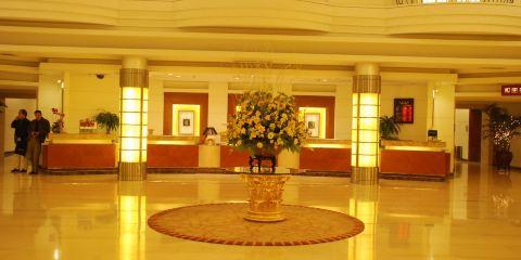 大韓航空濟南泉城大酒店