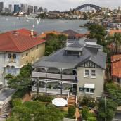 悉尼克瑞蒙坡音緹莊園酒店