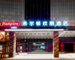 香港-阜陽自由行 上海航空阜陽國貿希爾頓歡朋酒店