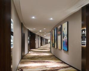香港-敦煌自由行 中國東方航空公司-敦煌維景酒店