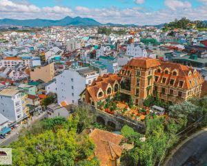 香港-大叻自由行 越南航空公司沙非大叻酒店