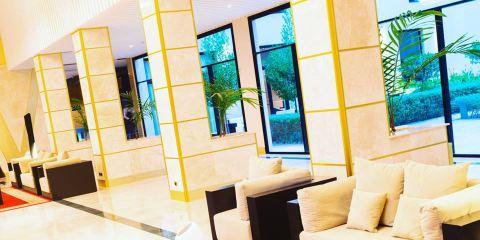 埃塞俄比亞航空恩賈梅納麗笙布魯酒店