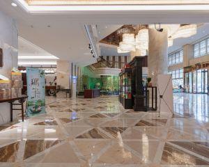 香港-鄂爾多斯自由行 香港航空-鄂爾多斯皇室國際酒店