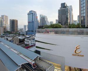 香港-曼谷 4天自由行 國泰航空+宜必思曼谷素坤逸24店