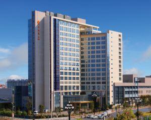 香港-泉州自由行 中國國際航空晉江佰翔世紀酒店