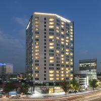 首爾東大門KY喜來得酒店(KY-Heritage Hotel Dongdaemun Seoul)