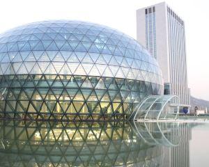 香港-連云港自由行 上海航空連雲港康緣銀杏生態大酒店