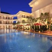 巴厘島沙努爾大皇宮酒店