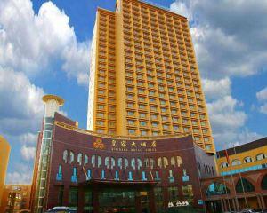 香港-喀什市自由行 中國國際航空公司-喀什其尼瓦克國際酒店
