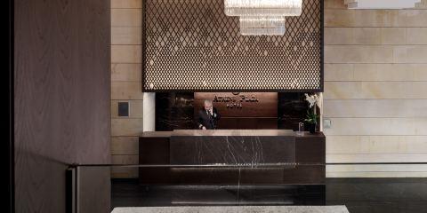 Etihad Airways+雅典NJV廣場酒店
