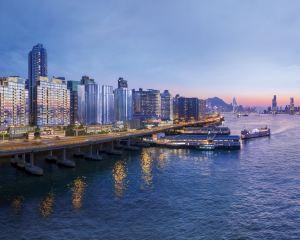 香港-香港 2天自由行 香港維港凱悅尚萃酒店 天仁茗茶 $25 電子現金券
