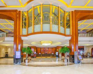 香港-烏海自由行 香港航空-烏海格蘭雲天國際酒店