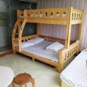 青島檸檬度假公寓
