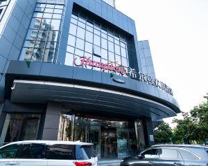 香港-合肥自由行 中國南方航空合肥三孝口希爾頓歡朋酒店