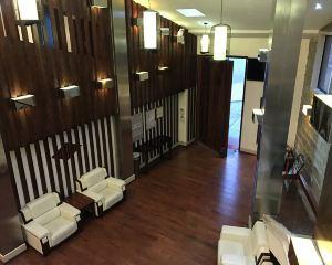 香港-安慶自由行 香港航空-天柱山煉丹湖度假酒店