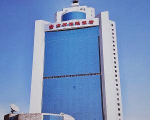 香港-北京自由行 長榮航空-北京京都信苑飯店