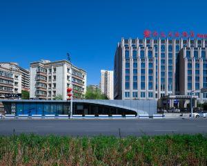 香港-烏魯木齊自由行 中國東方航空烏魯木齊西北石油酒店