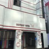 首爾W酒店