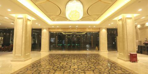 中國國際航空公司+揭陽榕江大酒店