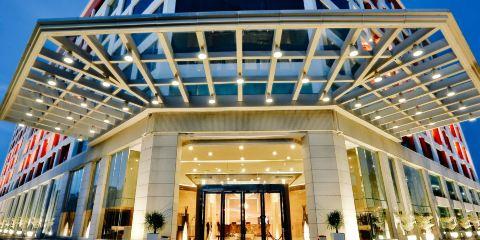 馬來西亞航空公司+皇家標緻酒店